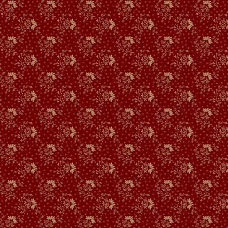 Window Box - Red