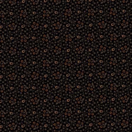 Forever More - Black Spoon Flowers