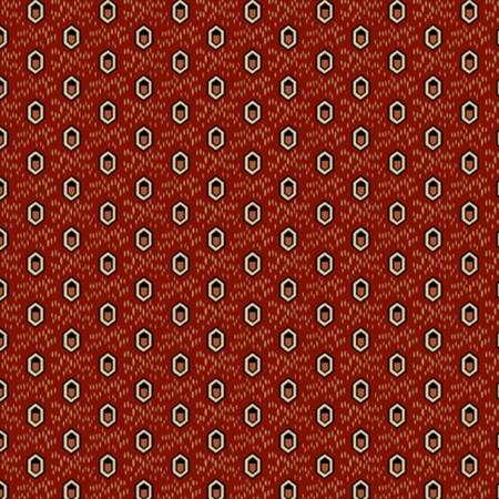 Brown Honeycomb 0909 0157
