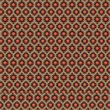 Brown Foulard 0912 0142