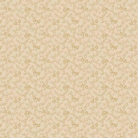 Indigo & Madder Rosehips beige
