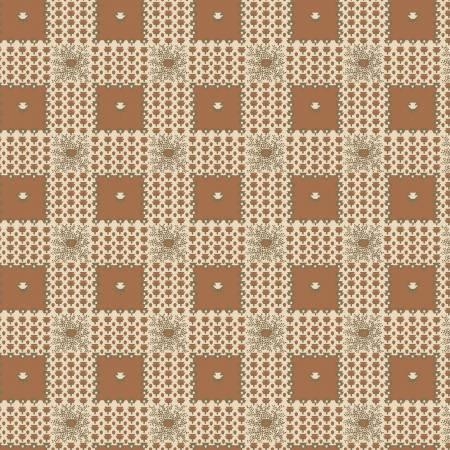 Brick Metal Tiles