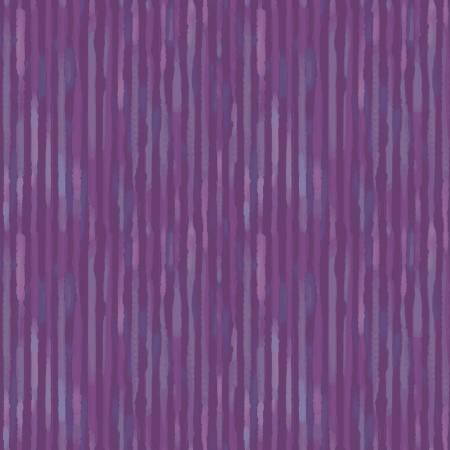 Marcus Las Flores Purple stripe - R150977-0135