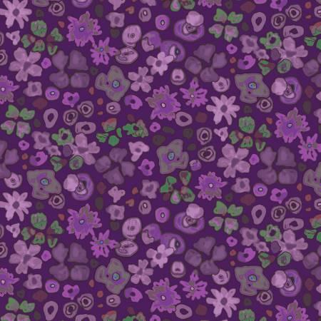 Marcus Las Flores Small Floral - R150983-0135