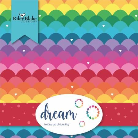 Dream 10 Stacker, 42pcs/bundle