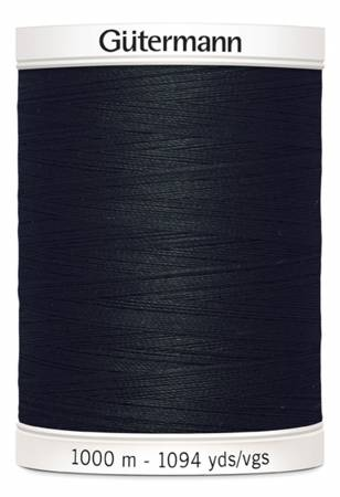 Sew-all Polyester All Purpose Thread 1000m/1094yds