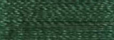 Super Strength Rayon Embroidery Thread 2-ply 40wt 120d 1100yds Dark Green