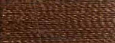 Super Strength Rayon Embroidery Thread 2-ply 40wt 120d 1100yds Chocolate 2227