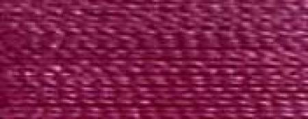 Super Strength Rayon Embroidery Thread 2-ply 40wt 120d 1100yds Cabernet
