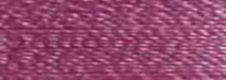 Super Strength Rayon Embroidery Thread 2-ply 40wt 120d 1100yds Rose Tint 2591