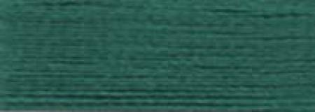 Super Bright Polyester Embroidery Thread 2-ply 40wt 1100yds Dark Green