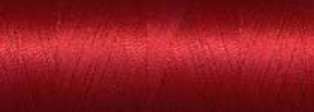 RA Polyester Embroidery Thread 1100 yds 5519 Scarlet