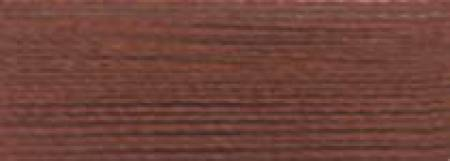 Super Bright Polyester Embroidery Thread 2-ply 40wt 1100yds Chocolate