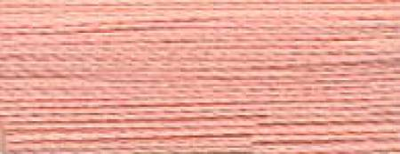 Super Bright Polyester Embroidery Thread 2-ply 40wt 1100yds Flesh Pink