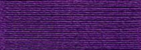 RA Polyester Embroidery Thread 1100 yds 5554 Purple
