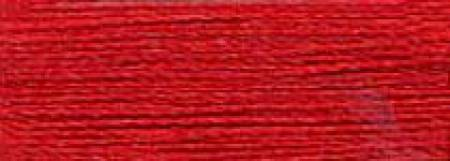 RA Polyester Embroidery Thread 1100 yds 5678 Red