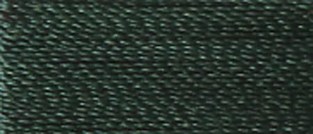 RA Polyester Green Petal 5758