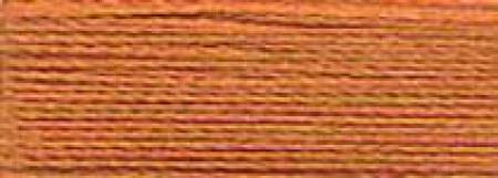 Super Bright Polyester Embroidery Thread 2-ply 40wt 1100yds Almond by Robison-Anton
