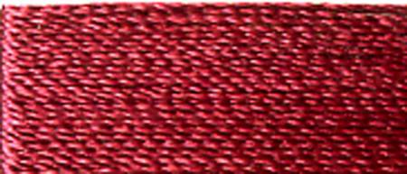 RA Polyester Embroidery Thread 1100 yds 5796 Warm Wine