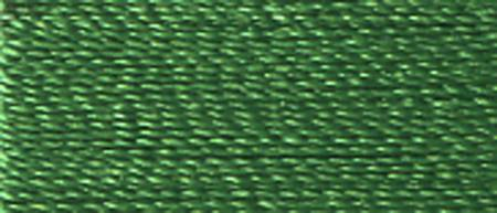 Robison-Anton Polyester Embroidery Thread Lt Kelly Green 2-ply 40wt 1100yds
