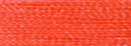 Super Bright Polyester Embroidery Thread 2-ply 40wt 1100yds Indian Summer