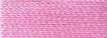 Robison-Anton Polyester Embroidery Thread Pink Sherbert 2-ply 40wt 1100yds