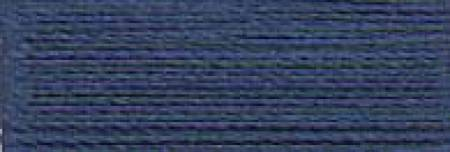 Super Bright Polyester Embroidery Thread 2-ply 40wt 1100yds Fav Deep Blue