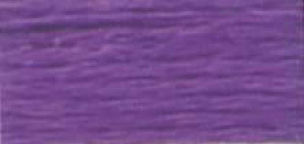 DMC Satin Floss Deep Violet