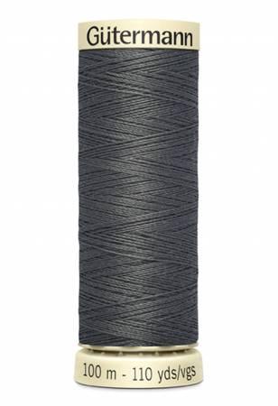 Polyester Thread 109yds - Smoke (116)