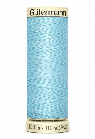 Sew-all Polyester All Purpose Thread 100m/109yds Baby Blue