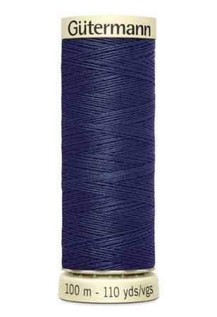 Sew-all Polyester All Purpose Thread 100m/109yds Dark Grey