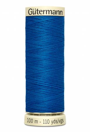 Polyester Thread 109yds - Electric Blue (248)