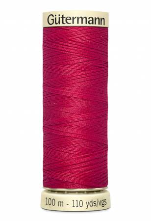 347 Sew-all Polyester All Purpose Thread 100m/109yds Crimson