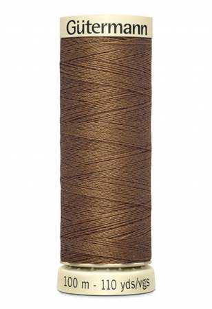 Sew-all Polyester All Purpose Thread 100m/109yds Toast