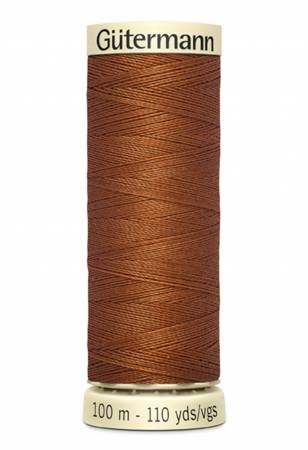 Sew-all Polyester All Purpose Thread 100m/109yds Allspice