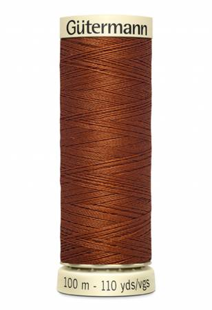 Polyester Thread 109yds - Maple Sugar (566)