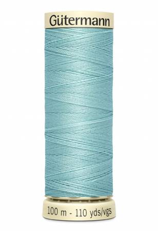 Sew-all Polyester All Purpose Thread 100m/109yds Aqua Mist