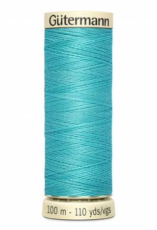 Sew-all Polyester All Purpose Thread 100m/109yds Crystal Blue
