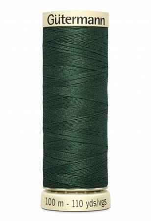 Sew-all Polyester All Purpose Thread 100m/109yds Army Green