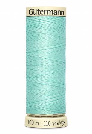 655 Sew-all Polyester All Purpose Thread 100m/109yds Aqua