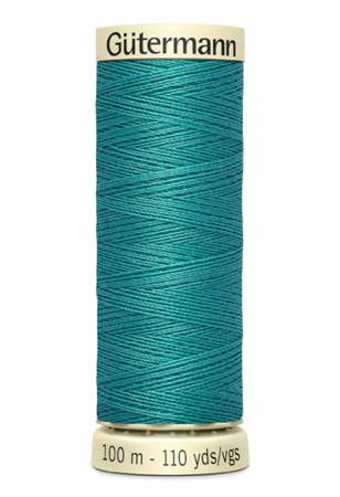 Sew-all Polyester All Purpose Thread 100m/109yds Green Turquoise