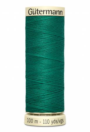 680 Sew-all Polyester All Purpose Thread 100m/109yds Marine Aqua