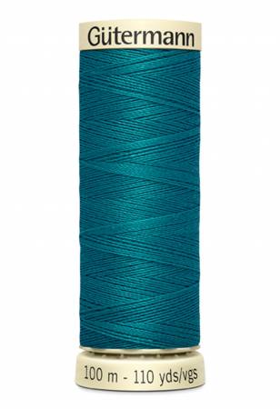 Sew-all Polyester All Purpose Thread 100m/109yds Prussian Green