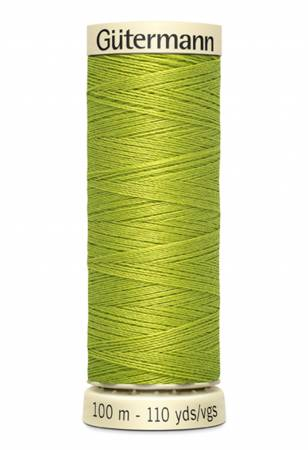 Sew-all Polyester All Purpose Thread 100m/109yds Dark Avacado