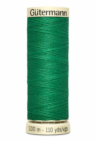 Sew-all Polyester All Purpose Thread 100m/109yds Pepper Green