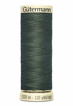 Sew-all Polyester All Purpose Thread 100m/109yds Khaki Green