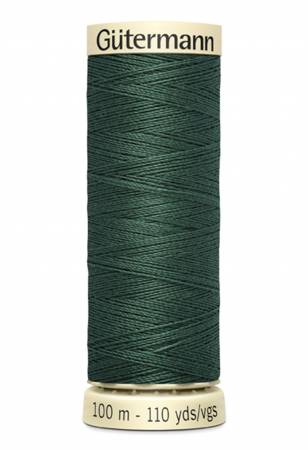 Sew-all Polyester All Purpose Thread 100m/109yds Dusk