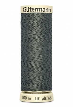 Sew-all Polyester All Purpose Thread 100m/109yds Deep Burlywood