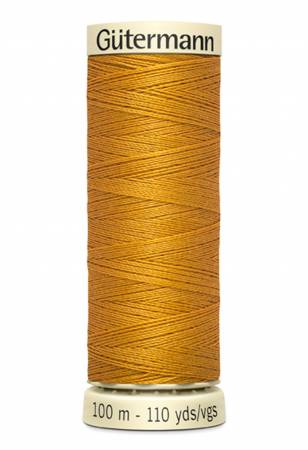 Sew-all Polyester All Purpose Thread 100m/109yds Topaz