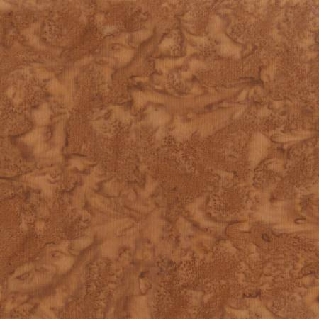 Brown Sugar Lava Solids/Anthology Fabrics